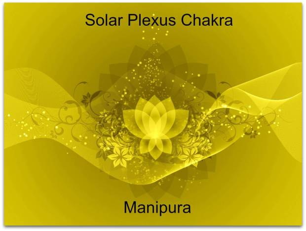 Chakra Activation Workshop Series – Day 11 – Solar Plexus Chakra, Manipura
