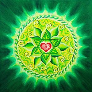 Chakra Activation Workshop Series – Day 15 – Heart Chakra, Anahata