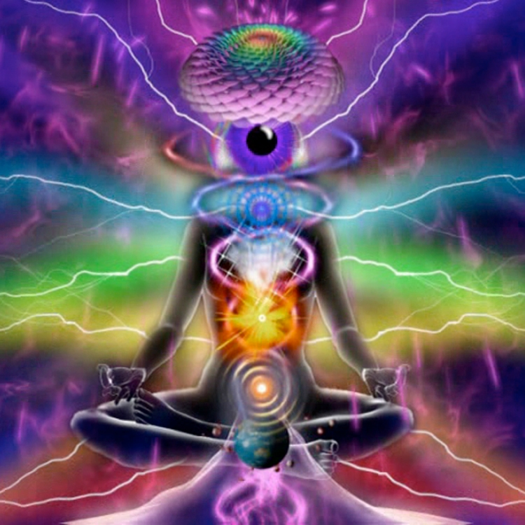 Chakra Activation Workshop Series – Day 1 – Where Did The Chakra Originate In Knowledge From? – Aurora Facets