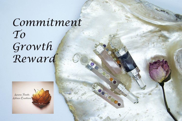 'COMMITMENT TO GROWTH REWARD'