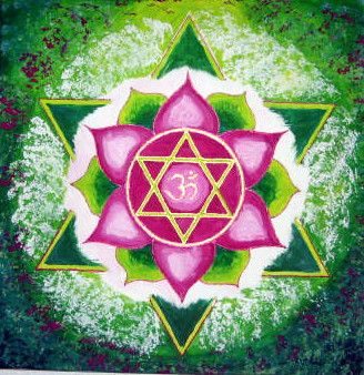 Chakra Activation Workshop Series – Day 16 – Heart Chakra, Anahata