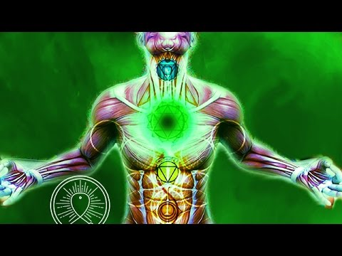 Chakra Activation Workshop Series – Day 18 – Heart Chakra, Anahata