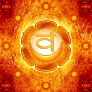 Chakra Activation Workshop Series – Day 7 – Sacral Chakra, Svadhisthana