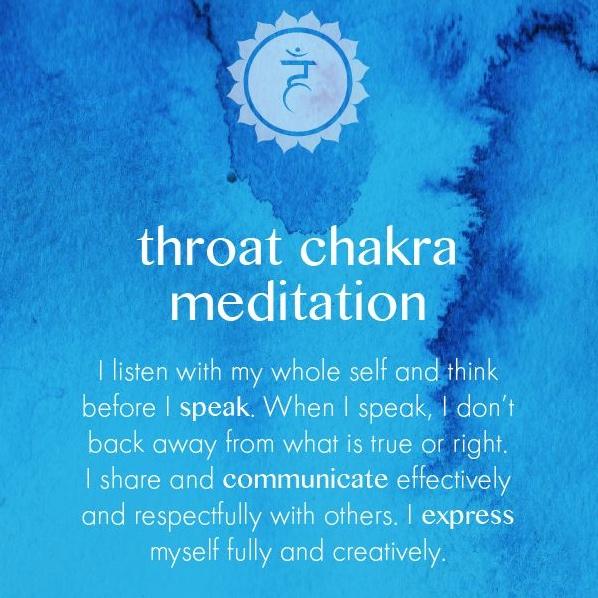 ThroatChakra