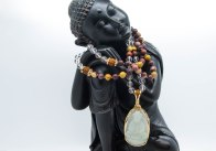 Quintilis Buddha Mala ~ Custom Request