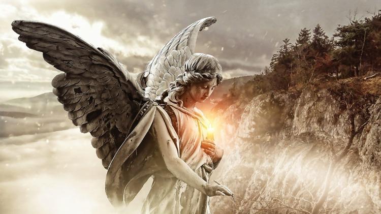 Angelic Healing®