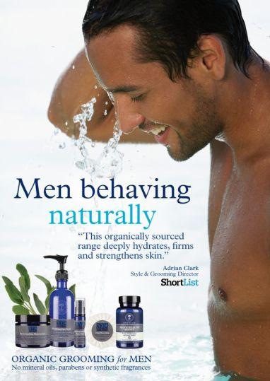 NY Mens Products
