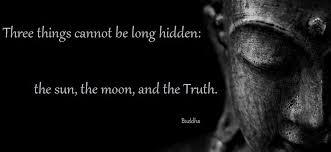 Truth Buddha