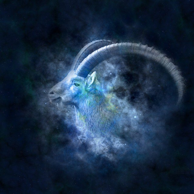 January 16/17th New Moon in Capricorn