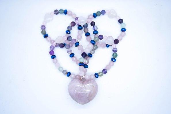 Maitri Range, Heart Chakra Bracelet