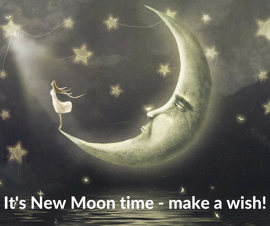 February 15-16th New Moon Solar Eclipse in Aquarius