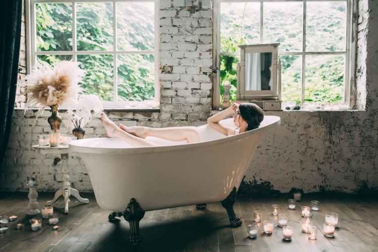 Bathing Ritual