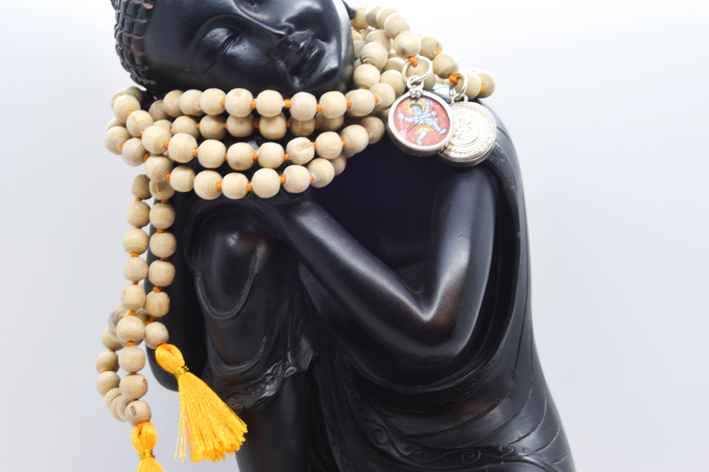Krishna Tulsi Malas