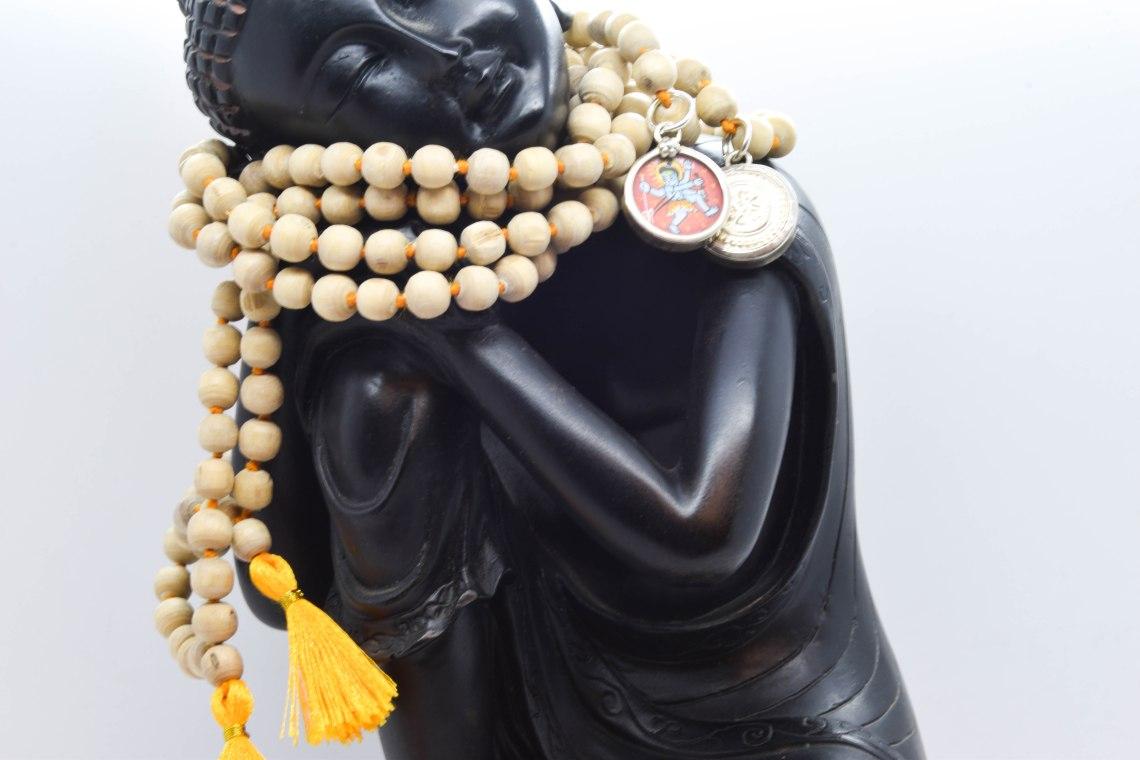 Krishna Tulsi Mala