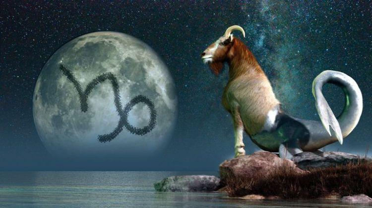 Full Moon In Capricorn 28th June