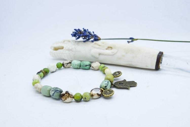 Bespoke Harmony Bracelet ~ Custom Piece